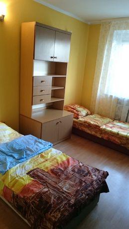 Hostel Дешевое жилье Pokoje do wynajęcia Tanie Spanie