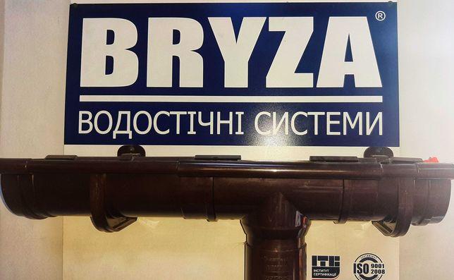 Водосток, Водосточные Системы Скидки -40% Bryza Софит Подшивка Сайдинг