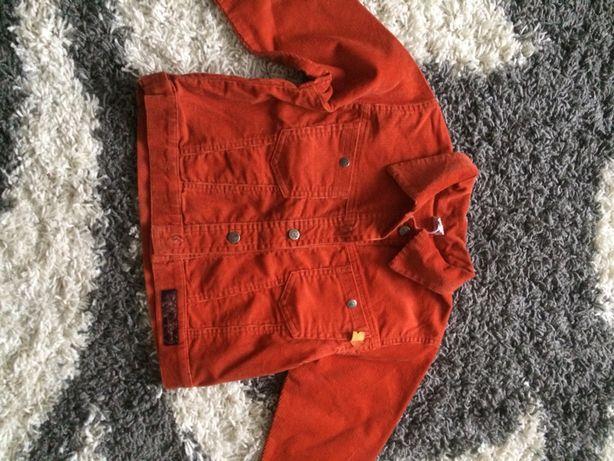 Вильветова курточка, куртка, пиджак