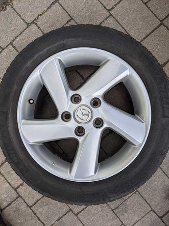 """Felgi aluminiowe alufelgi 16"""" Mazda"""