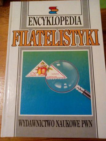 Encyklopedia - filatelistyki.