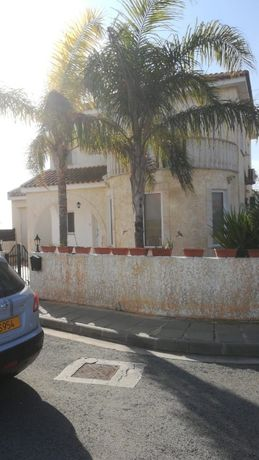 Продается дом в курортном городе Средиземноморья Айя-Напа КИПР