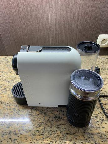 Ekspres do kawy Nespresso