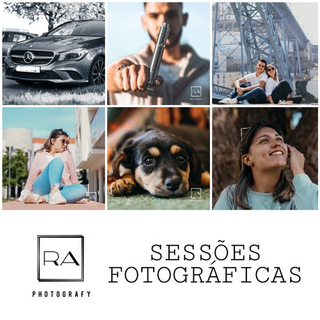 Serviços Fotográficos