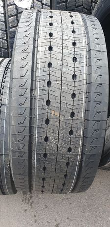 Opony Michelin na oś przednią 355/50R22,5 najnowszy model 3PMSF