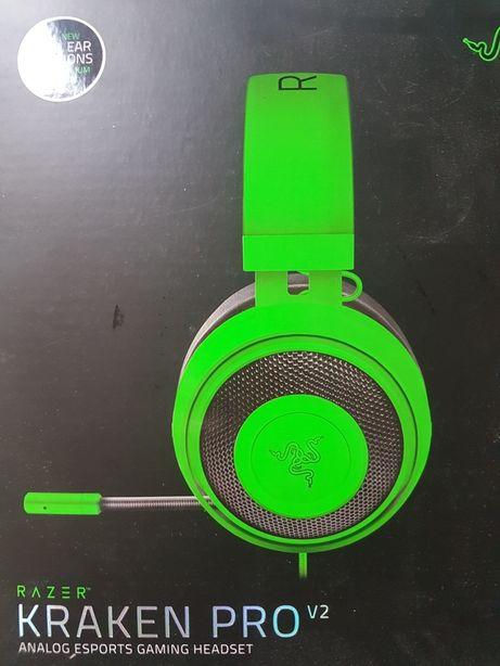 Słuchawki Razer Kraken ProV2