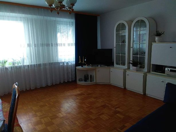 Mieszkanie 60 m², ul.K. Wielkiego, Parking do dyspozycji tylko 1 bloku