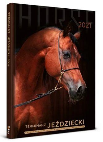 Terminarz jeździecki 2021