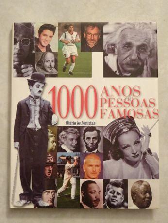 1000 Anos de Pessoas Famosas