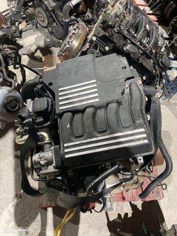 Motor BMW e46 150cv 204d4