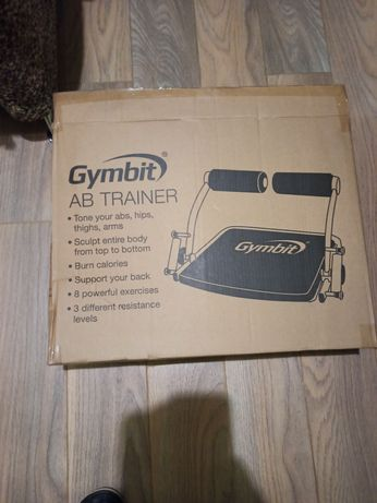 Тринажер Gymbit AB Trainer
