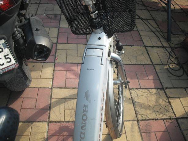 Sprzedam rower elektryczny