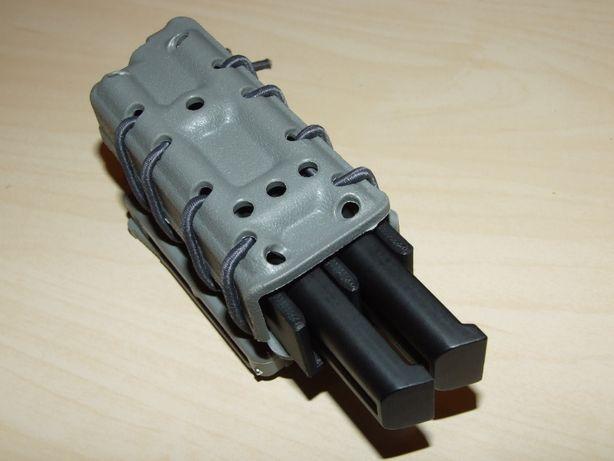Adapter do ładownicy na 2 magazynki AEP - CM.030 / G18C / CM.122 itp
