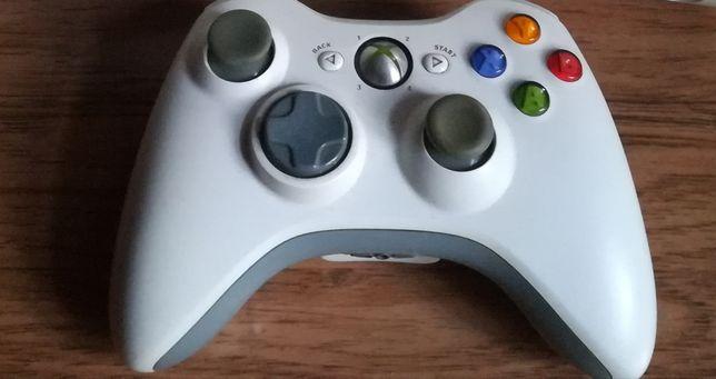 Pad Xbox 360 PC Bezprzewodowy Microsoft