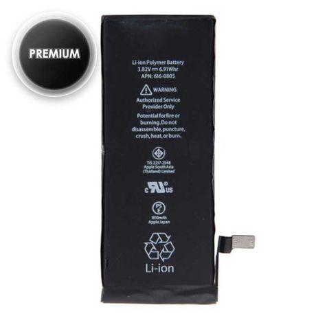 Bateria para iPhone 6 (Premium)