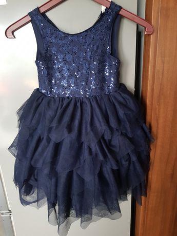 Sukienka hm 122