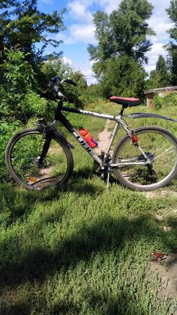 горный велосипед колеса 28 алюминневая рама