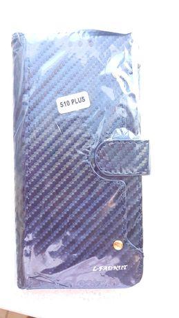 Etui Samsung S10 plus