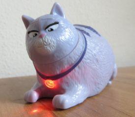 игрушка кот макдоналдс Тайная жизнь домашних животных хлоя ГЕРМАНИЯ