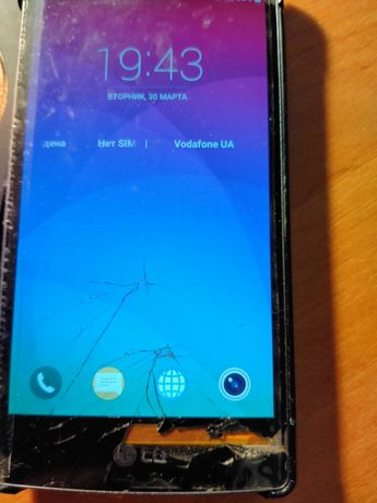 Продам телефон lg Spirit H 422.БУ.В рабочем состоянии.