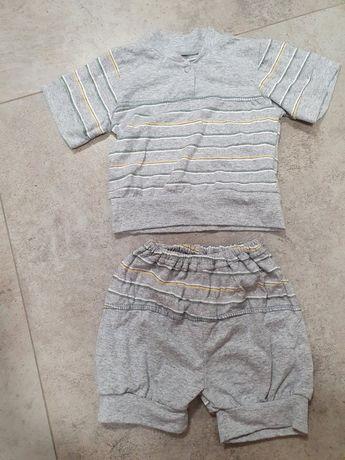 Детский костюм летний