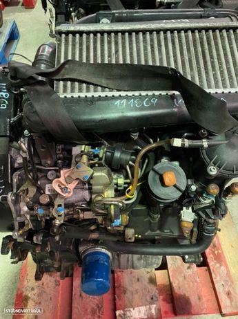 Motor PAA/Suzuki 1.9td 90cv DHY
