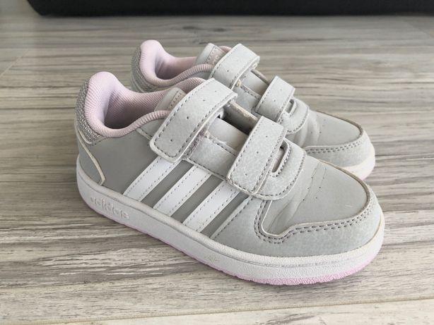 Buty Adidas rozmiar 27 około 17,5 cm dl wkładki