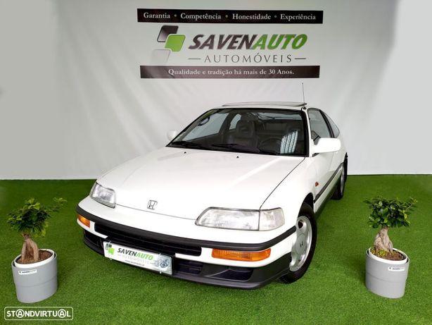 Honda CRX 1.6 VTEC