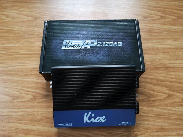 Усилитель kicx ap 2.120