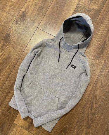 Костюм Nike Modern Grey (NSW, Tech Fleece)