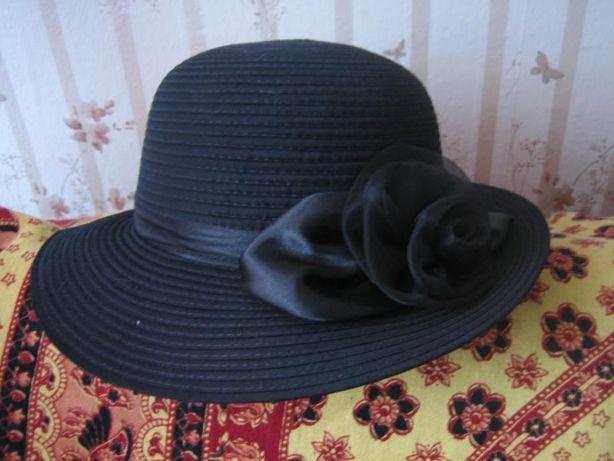 kapelusz retro
