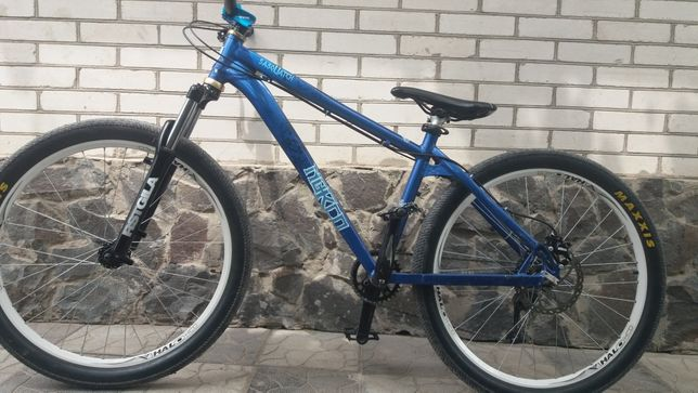 велосипед-street,dirt