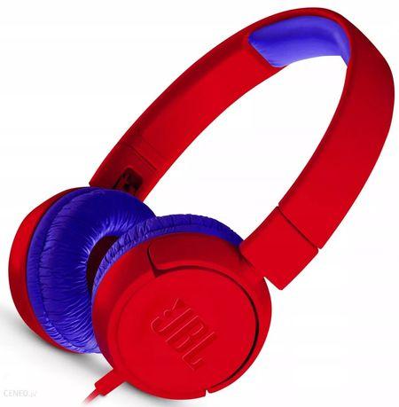 Słuchawki JBL JR300