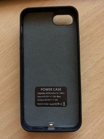 Чехол зарядка для iPhone 5/5s/SE