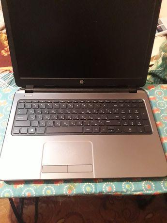 Ноутбук Нp,стильный,качественно сделан.