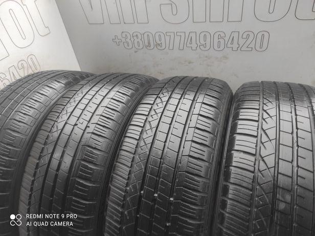 Шины 215/65 R 16 Dunlop. Резина лето комплект. Колеса склад