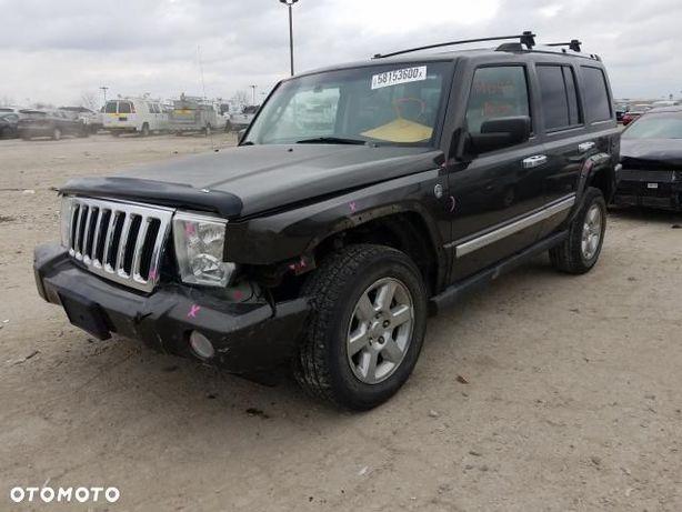 Jeep Commander 5,7 V8 Limited Bogata Wersja Na każdą pogodę !!!