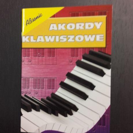 Akordy klawiszowe ABsonic