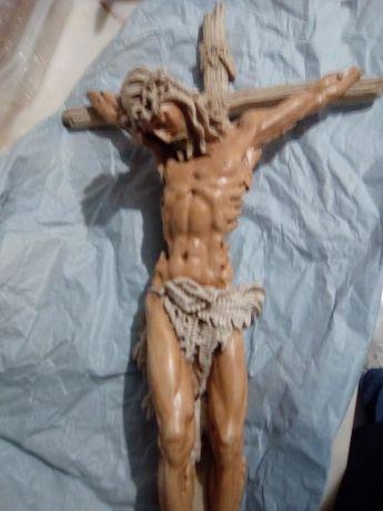 Cristo em marfinite