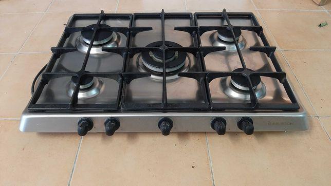 Placa de fogão Ariston