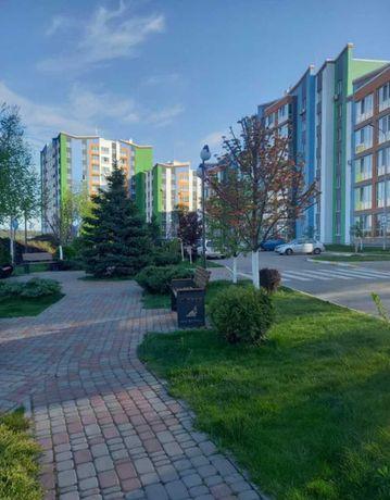 Однокомнатная квартира отличный выезд на Киев 13 минут к Академгородку