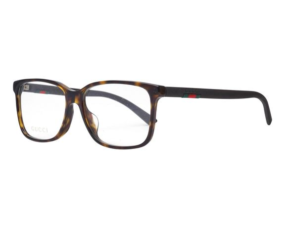 Okulary oprawki Gucci