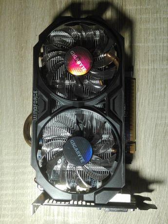 Gigabyte GTX 750 TI 2 GB DDR5 WindForce