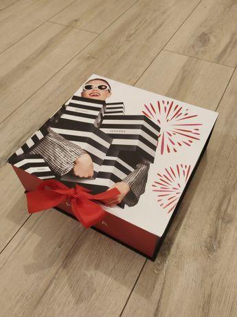 Oddam za darmo!!! Pudełko Sephora