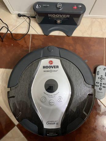 Robot aspirador hoover