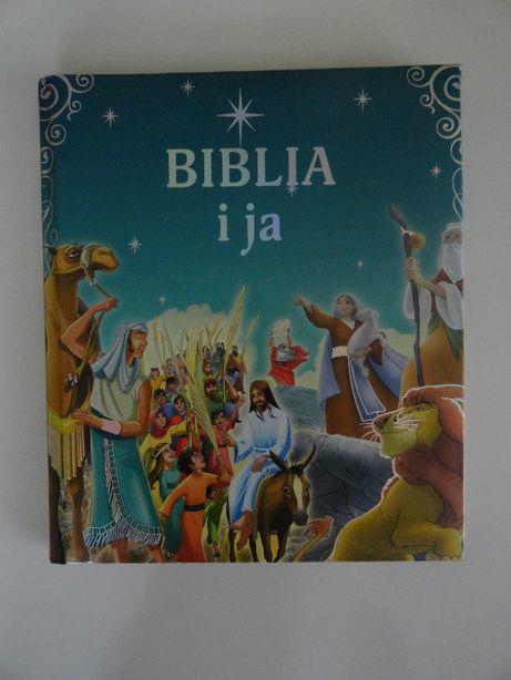 Biblia i Ja - Silvia Alonso