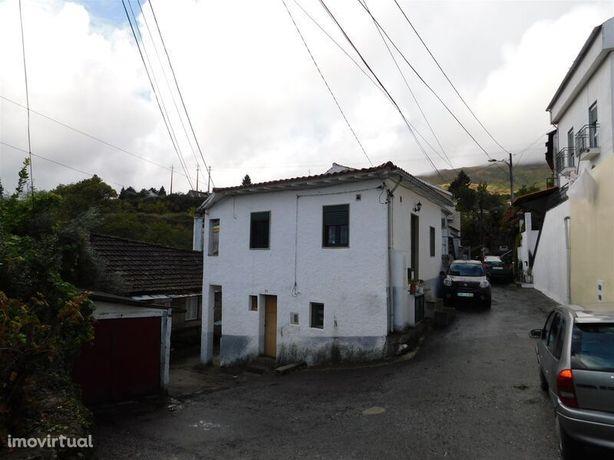 Casa Covilhã São Martinho