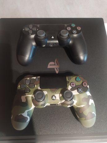 PlayStation 4 Pro 1TB Nowa + 2 pady
