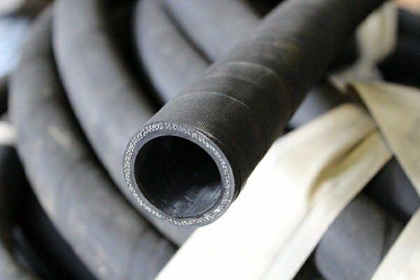 Рукав шланг напорные напорно всасывающий резиновый вода горячая пар вг