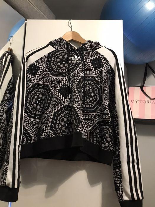bluza adidas swietny stan Wołomin - image 1